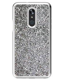 Picture of LG Stylo 4/4+ Brilliant Plus Series Case, Silver