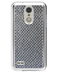 Picture of LG Tribute Dynasty Brilliant Plus Series Case, Pearl