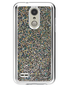 Picture of LG Tribute Dynasty Brilliant Plus Series Case, Rainbow