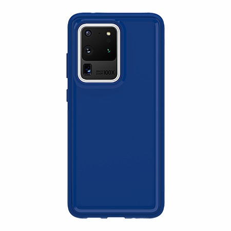 Picture of B-Tact Case for SamsungGalaxy S20Ultra,ReflexBlue