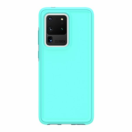 Picture of B-Tact Case for Samsung Galaxy S20 Ultra, Teal