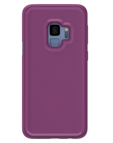 Picture of B-Tact Case for Samsung Galaxy S9, Purple