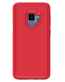 Picture of B-Tact Case for Samsung Galaxy S9, Red