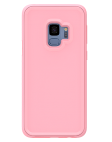 Picture of B-Tact Case for Samsung Galaxy S9, Rose Pink & Pink