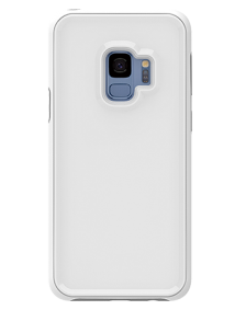 Picture of B-Tact Case for Samsung Galaxy S9, White