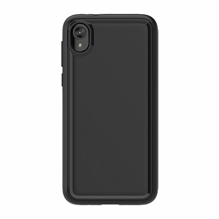 Picture of B-Tact Case for Moto E6 Play, Black