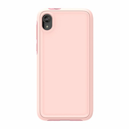 Picture of B-Tact Case for Moto E6 Play, Soft Pink