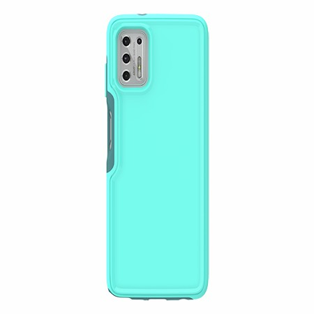 Picture of B-Tact Case for Moto G Stylus, Teal