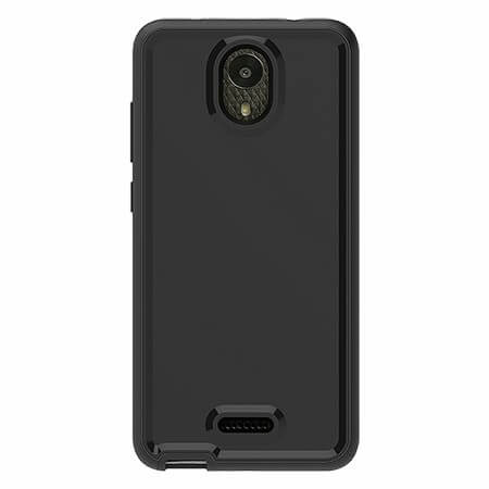 Picture of B-Tact Case for Wiko Ride, Black