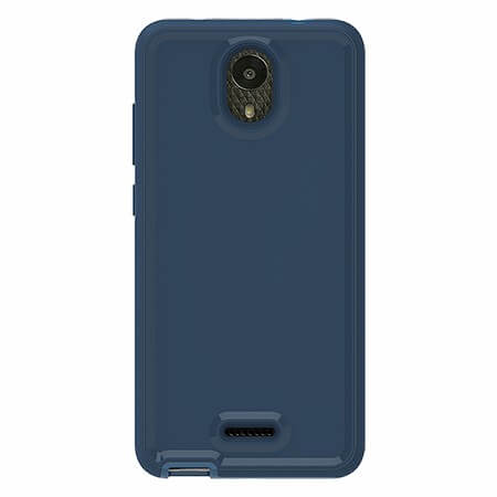 Picture of B-Tact Case for Wiko Ride, Blue