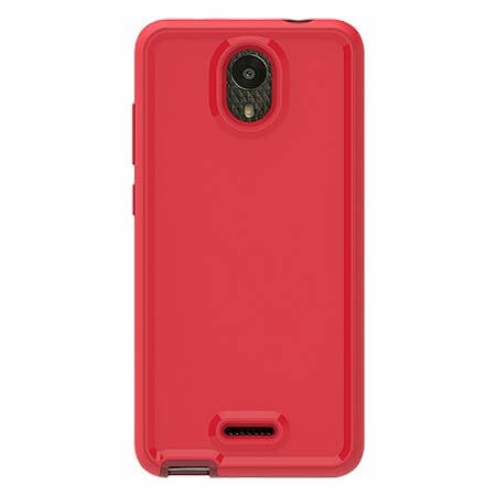Picture of B-Tact Case for Wiko Ride, Red