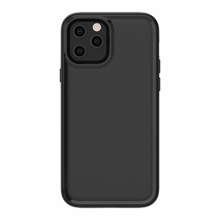Picture of B-Tact Case for Apple iPhone 12/12 Pro, Black