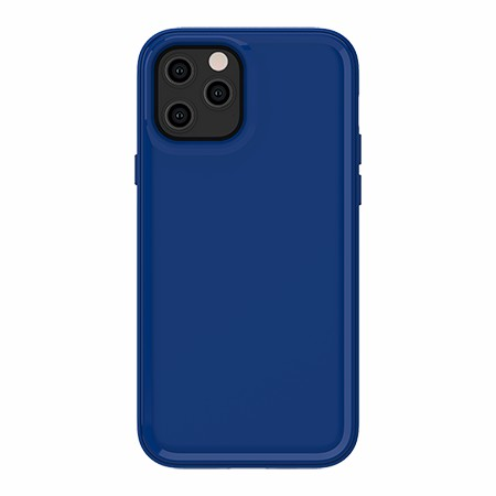 Picture of B-Tact Case for Apple iPhone 12/12 Pro, Blue