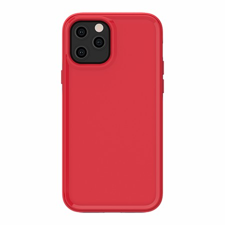 Picture of B-Tact Case for Apple iPhone 12/12 Pro, Red