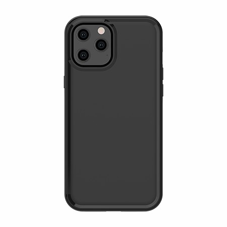 Picture of B-Tact Case for Apple iPhone 12 Pro Max, Black