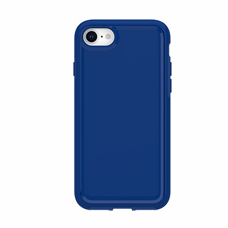 Picture of B-Tact Case for iPhone SE (2020), DarkBlue