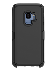 Picture of Samsung Galaxy S9 B-Tact Holster, Black
