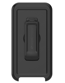 Picture of B-Tact Holster for Apple iPhone 6s Plus, Black