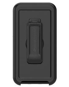 Picture of B-Tact Holster for Apple iPhone X/XS, Black