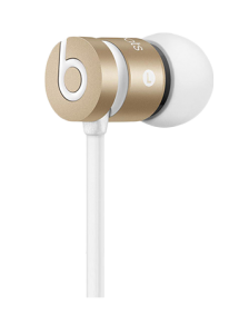 Picture of urBeats2 Beats by Dre, Gold