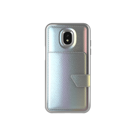 Picture of Compact Mirror Series for Samsung J3 Achieve, Iridescent