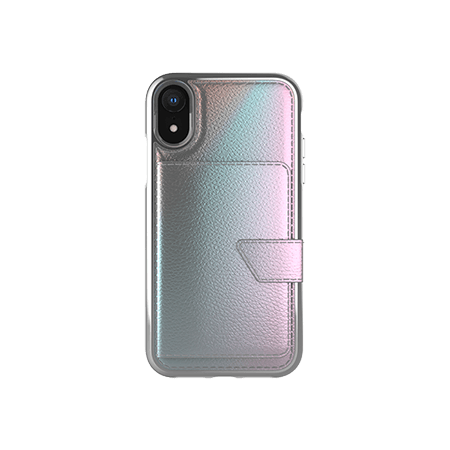 Picture of Compact Mirror Series for Apple iPhone XR, Iridescent