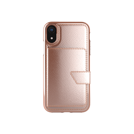 Picture of Compact Mirror Series for Apple iPhone XR, Rose Gold