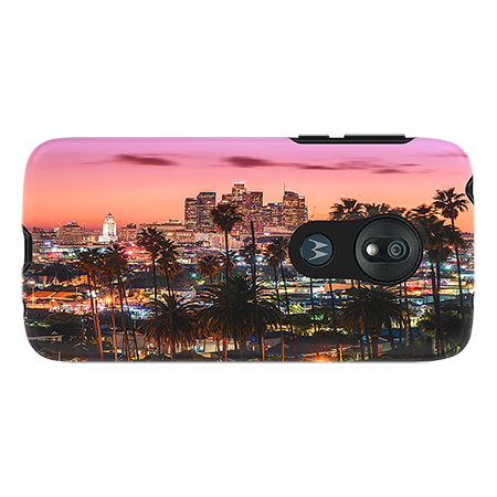 Picture of City Series Case for Moto G7 Play, Los Angeles