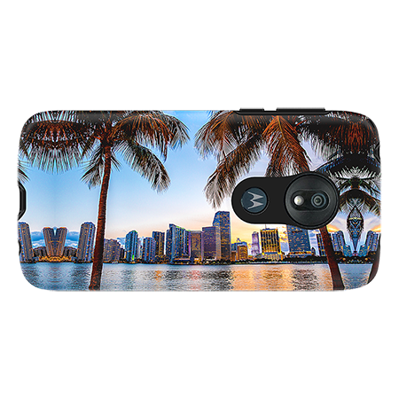 Picture of City Series Case for Moto G7 Play, Miami
