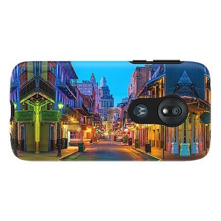 Picture of City Series Case for Moto G7 Play, New Orleans