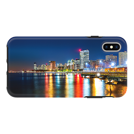 Picture of City Series Case for Apple iPhone Xs Max, New Jersey