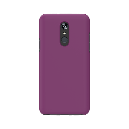 Picture of SYB Dual Shield Case for LG Stylo 4/4+, Purple