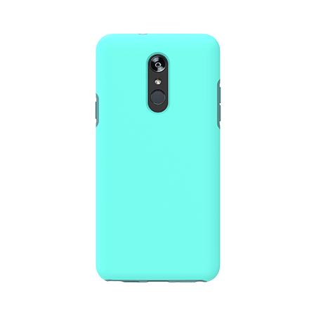 Picture of SYB Dual Shield Case for LG Stylo 4/4+, Teal