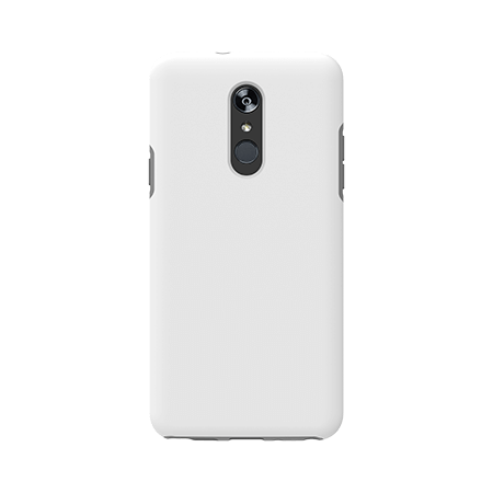 Picture of SYB Dual Shield Case for LG Stylo 4/4+, White