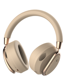 Picture of DeFunc Bluetooth Headphones OverEar MUTE PLUS, Gold