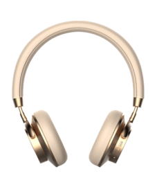 Picture of DeFunc Bluetooth Headphones OverEar PLUS, Gold