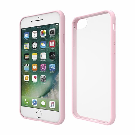 Picture of Glass Series Case for iPhone 6s/7/8, Pink