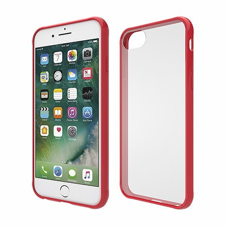Picture of Glass Series Case for iPhone 6s/7/8, Red