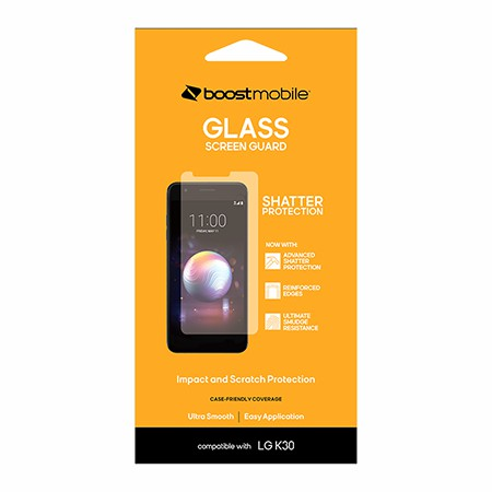 Picture of Glass Screen Guard for LG K30