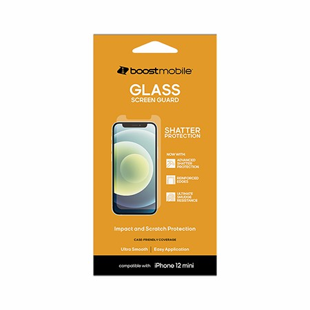Picture of Glass Screen Guard for iPhone 12 Mini