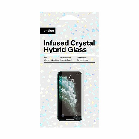 Picture of Supreme Infused Crystal Screen Guard for iPhone 11 Pro Max