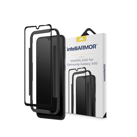 Picture of A10 Full Coverage w/ installation tray, Installation Kit