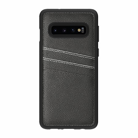 Picture of Alpha Series Case for Samsung Galaxy S10, Grey