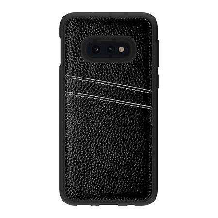 Picture of Alpha Series Case for Samsung Galaxy S10e, Black