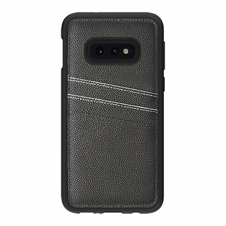 Picture of Alpha Series Case for Samsung Galaxy S10e, Grey