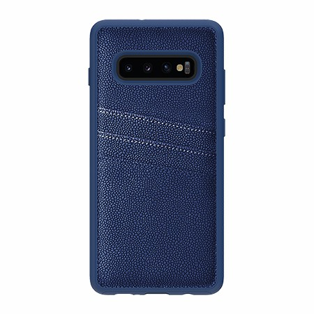 Picture of Alpha Series Case for Samsung Galaxy S10+, Blue