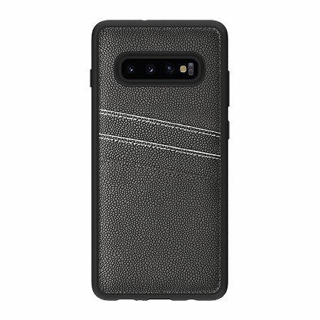 Picture of Alpha Series Case for Samsung Galaxy S10+, Grey