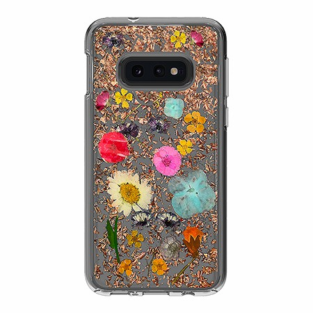Picture of Botanic Series Case for Samsung Galaxy S10e, Pastel