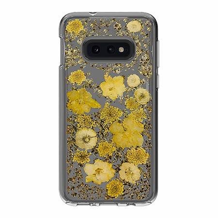 Picture of Botanic Series Case for Samsung Galaxy S10e, Sunshine