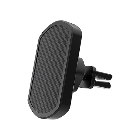Picture of Premium Air Vent Qi Ready Magnetic Car Mount